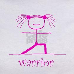 Warrior (Pink): Tee