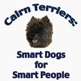 Cairn Terrier Ceramic Travel Mug