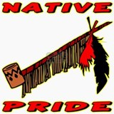 Native Pride #021 Ceramic Travel Mug