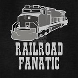 Railroad trains Sweatshirts & Hoodies
