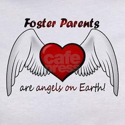 Angel Foster Tee