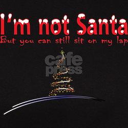 Naughty Santa Tee