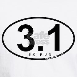 3.1 Run Shirt