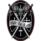 Rule The Game Mug