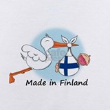 Finnish onesies Baby Bodysuits