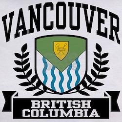 Vancouver Tee