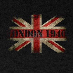Vintage London 1940 T-Shirt