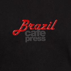 Brazil in black