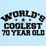 70 year old birthday t shirt T-shirts