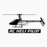 RC Heli Pilot Ceramic Travel Mug