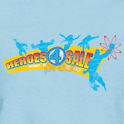 Heroes 4 Sale T-Shirt