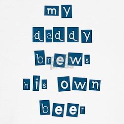 Daddy Brews T
