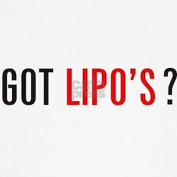 Got Lipo's ? Tee
