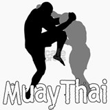 Muay Thai Ceramic Travel Mug