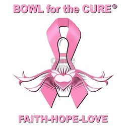for cure for boobs cancer Bowling