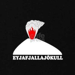 Eyjafjallajokull T