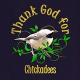 Chickadee Aprons