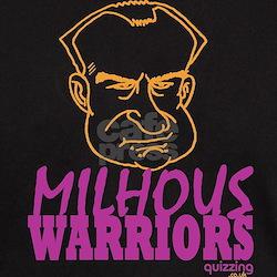 Milhous T-Shirt - Approx £14.25