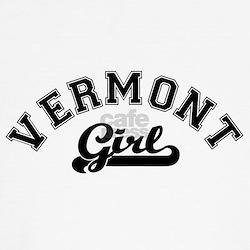 Vermont Girl T
