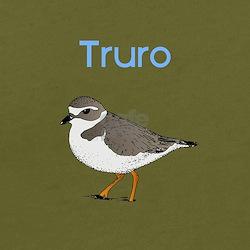 Truro, MA T-Shirt