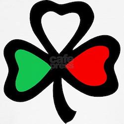 Irish Italian T-Shirt