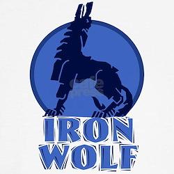 iron wolf T