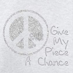 Give Piece A Chance T-Shirt