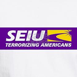 SEIU - Terrorizing Americans, Shirt