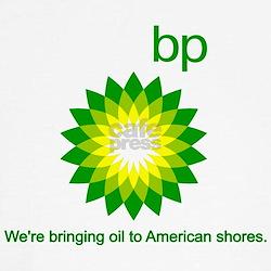 BP Oil... Spill T