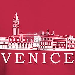 Venice Skyline T-Shirt
