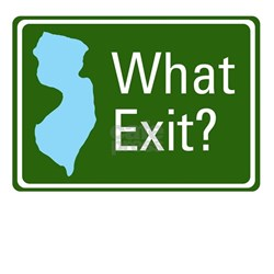 What Exit? Shirt