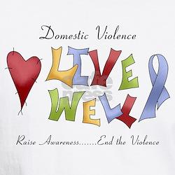 Domestic Violence (lw) Shirt