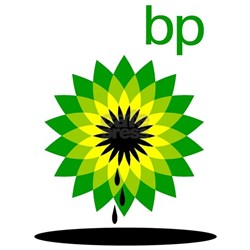 BP Oil... Slick Shirt