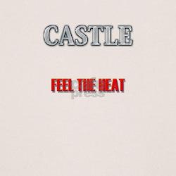 Castle Feel the Heat Tee
