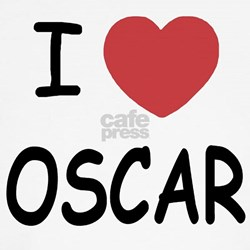 I heart Oscar T