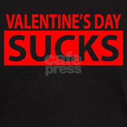 Valentine's Day Sucks T-Shirt