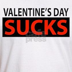 Valentine's Day Sucks Shirt