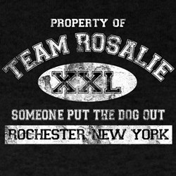 Team Rosalie T-Shirt