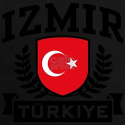 Izmir Turkiye Tee