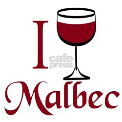 I Drink Malbec Wine Shirt