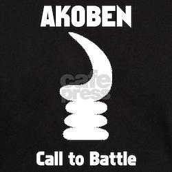 akoben-adinkra series t-shirts