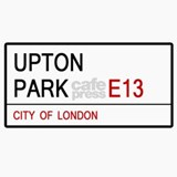 Upton Park Ceramic Travel Mug