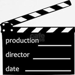 Movie - Cinema Tee