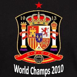 Unique Espana 2010 T-Shirt