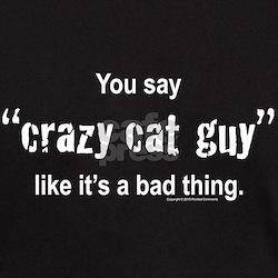 Cat guy T-Shirt