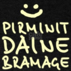 Cute Brain damage T-Shirt