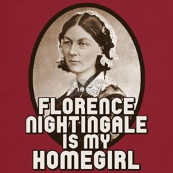 Florence Nightingale T-Shirt