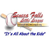 Large Seneca Falls Little League Mug