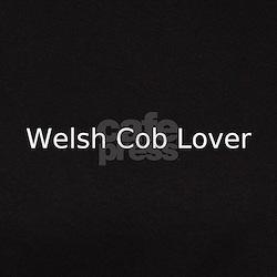 Unique Welsh Tee