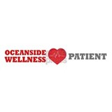 Oceanside Wellness Patient Mug